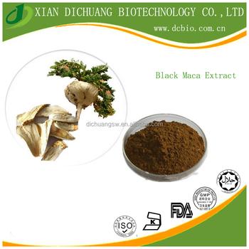 health ingredient supplement natural Maca root Extract Powder TLC 5:1 Macamide