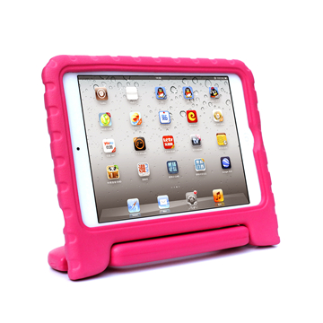 Per Apple iPad 5//6 1//2 Air 9.7 Antiurto Pro Eva Maniglia Kids Stand Cover Case