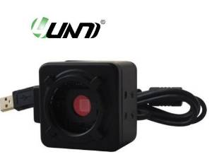 Digital eyepiece camera,Yuanj® 5.0m C-mount Digital USB Microscope Eyepiece Ocular Camera for Microscope, Telescope