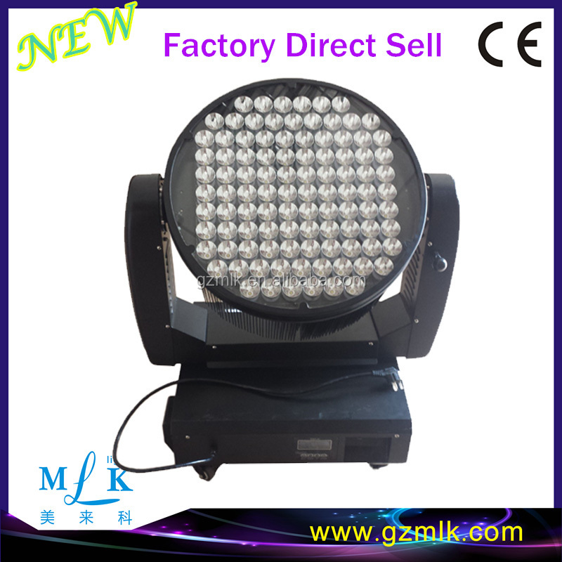 1000w LED prison sky tracker search light