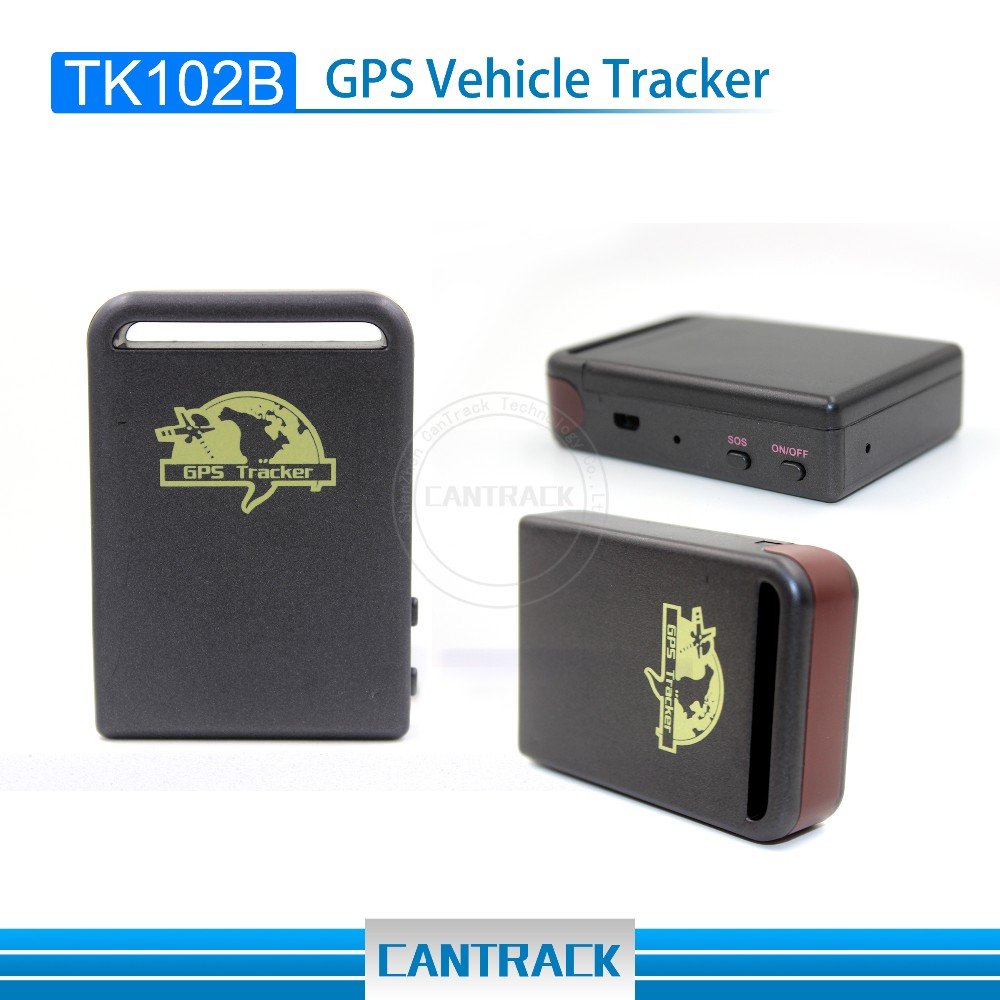 bulk stock factory lowest price tk102 2 real time personal gps