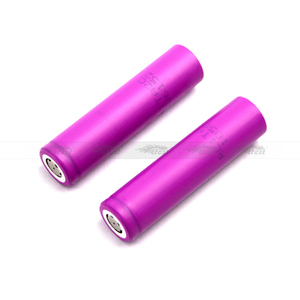 Wholesale 16650 battery Sanyo 16650 2400mah battery 3.7v rechargeable battery