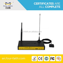 F7434 vessel monitoring system sim card slot wifi wireless router system