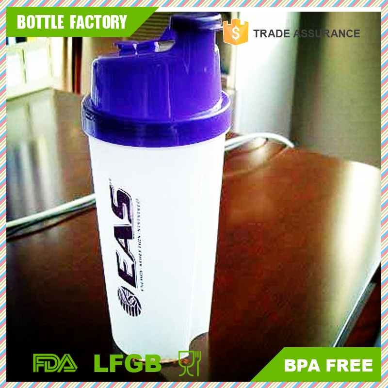 Best selling muscle 700ml wholesale protein shaker <strong>bottle</strong>