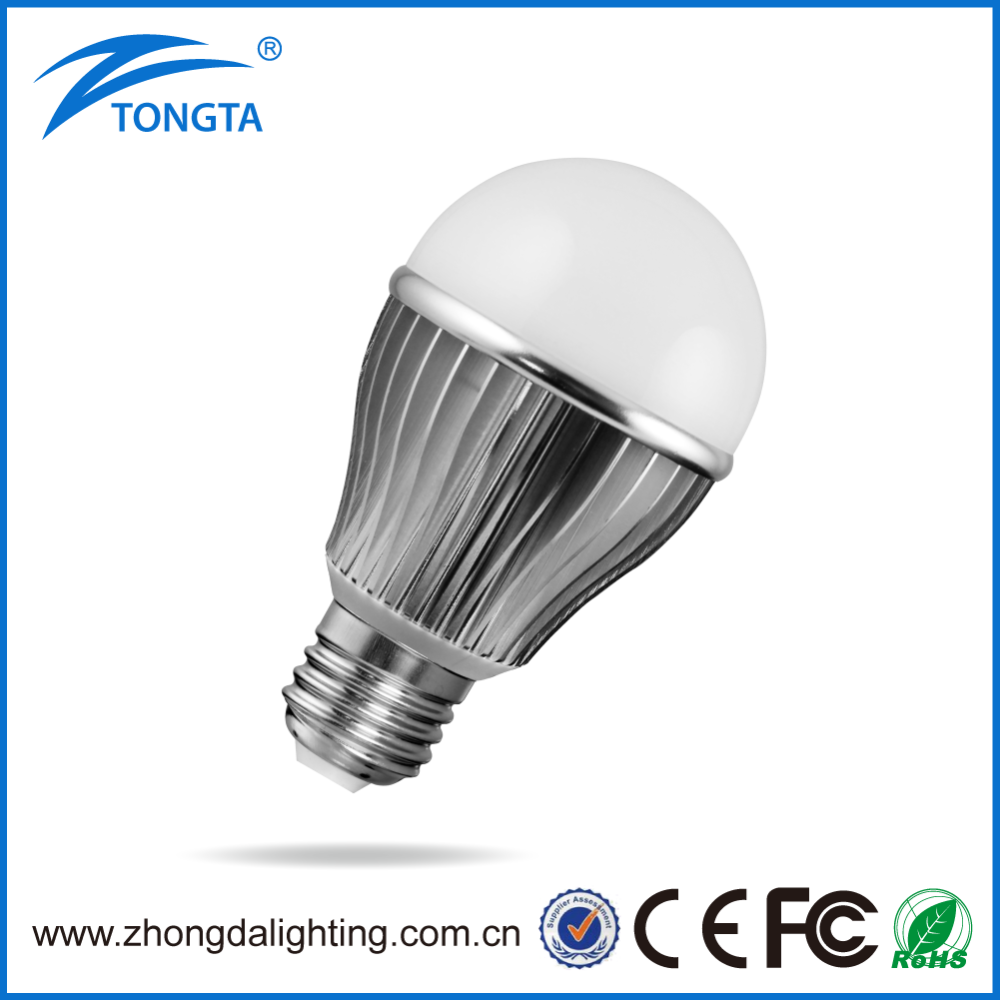 OEM Factory 3-15W E27 B22 LED Bulbs