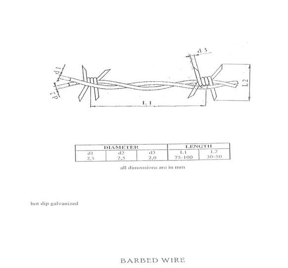 Hot Sale Barb Wire Jewelry Barbie Levy Manufacturer - Buy Barb Wire Barbed Wire Diagram on lead diagram, cable diagram, oil diagram, gas mask diagram, plywood diagram, cat 5 wiring diagram, led wiring diagram, copper diagram, ammunition diagram, compound diagram, fence diagram, television diagram, windows diagram, fire diagram, steel diagram, iron diagram, barbed hook, titanium diagram, deck parts diagram,