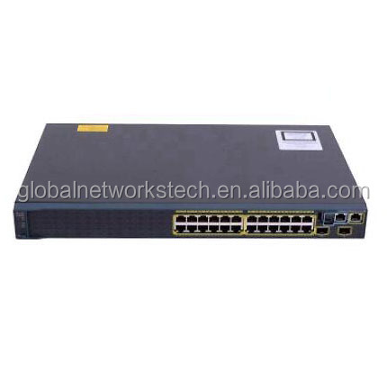 Catalyst 2960 Series Si 24-port Managed Switch Ws-c2960s-24ts-s - Buy  Catalyst 2960 Series,24-port Managed Switch,Ws-c2960s-24ts-s Product on