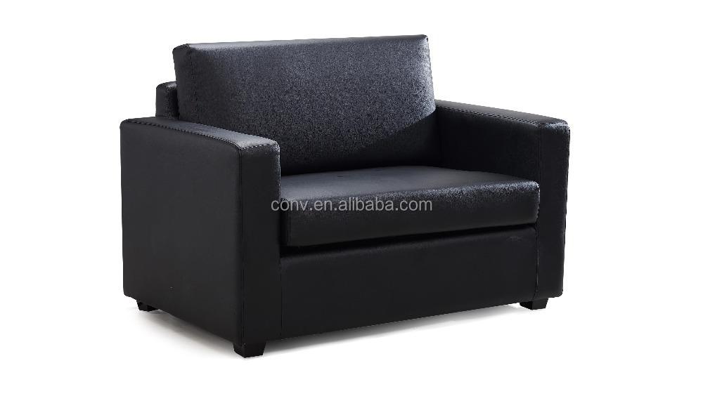 Dubai Hospital Single Sofa Bed With Spring Mattress