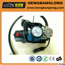 Auto compressor electric air compressor pump/12v car compressor air pump/auto compressor