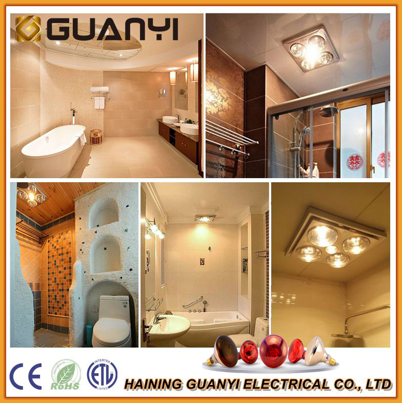 Bathroom Ceiling Heat Lamp, Bathroom Ceiling Heat Lamp Suppliers and  Manufacturers at Alibaba.com