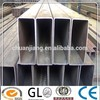 600*500*25 Cold-formed Seamless Rectangular Steel Pipe