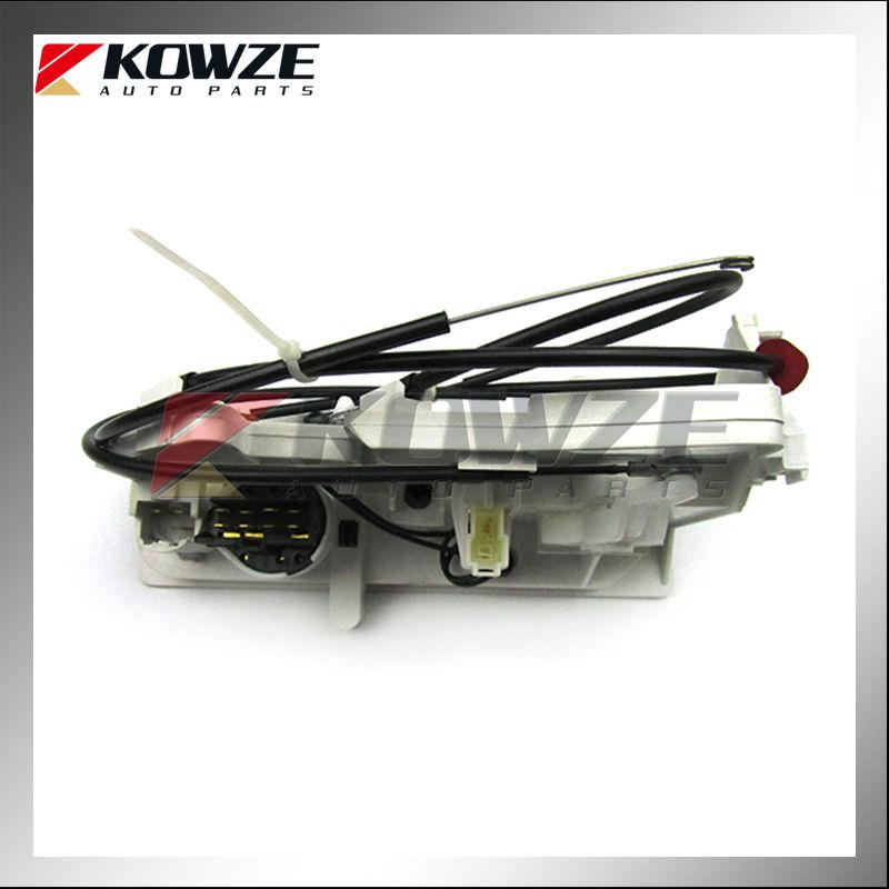 Heater Controller For Mitsubishi Pajero Montero V32 V34