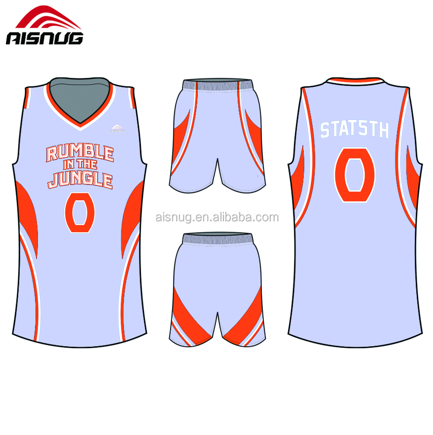 8487ead9d7d2 Basketball Jersey Clothing Wholesale