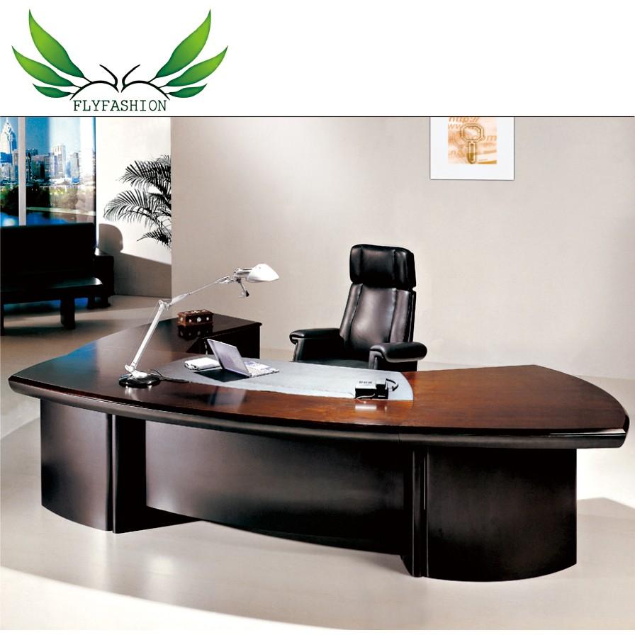 Office Table Executive Ceo Desk Office Desk/reception Desk ...
