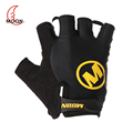 MOON High Quality Half Finger Cycling Gloves Breathable Outdoor Sports Bicycle Gloves Anti slip 3 Colors