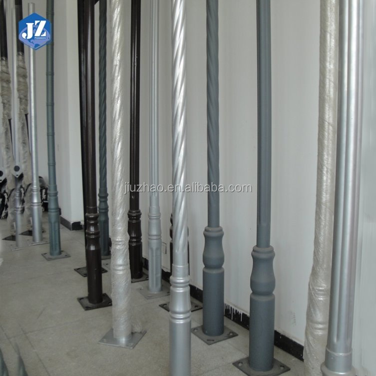 Low Price Special Discount 8m/9m/10m Lighting Poles Supplier