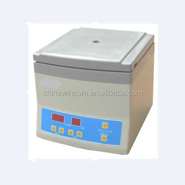 LAB Tabletop Low Speed Centrifuge