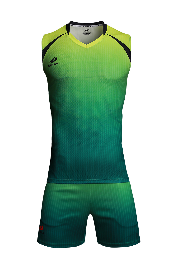 Oem Sublimation Design Your Own Volleyball Jersey Kit With Custom Logo Volleyball Kits - Buy ...