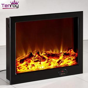 imitate really fire fireplace marble with great price
