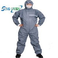 disposable work protective clothes coverall for painters