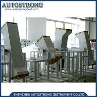 High quality Lab Test Equipment tumbling Barrel Test machine