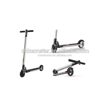 New Shock Absorber Carbon Fiber Self Balancing Two Wheel Mobility Motor Fat Tire Electric Scooter