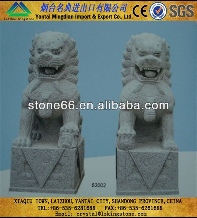 Technology natural stone ganesh marble statues