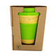 Joyhome coffee mug drinking cup with silicone lid