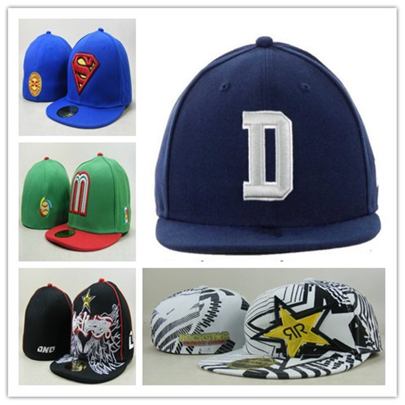 wholesale Top quality fitted Hat Football Hats Baseball fitted <strong>caps</strong>