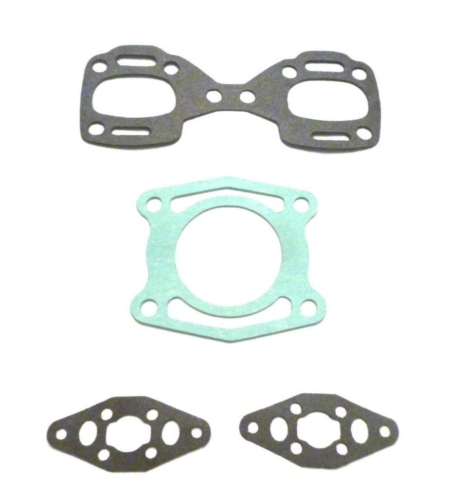 Buy M-g 33288-k Exhaust Manifold, Pipe Gasket Set for Sea