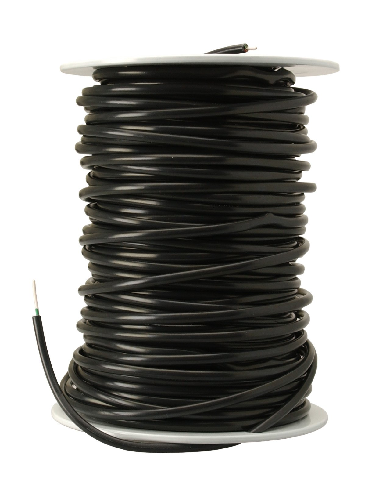 Cheap Wire Underground Find Deals On Line At Pipe Buy Flex Wireunderground Electrical Get Quotations Southwire 54706 Solid Sprinkler System 18 Gauge 6 Conductor 30