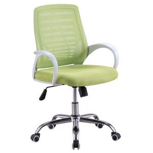 Enjoyment office chair / FOH mesh chair / heated office chair