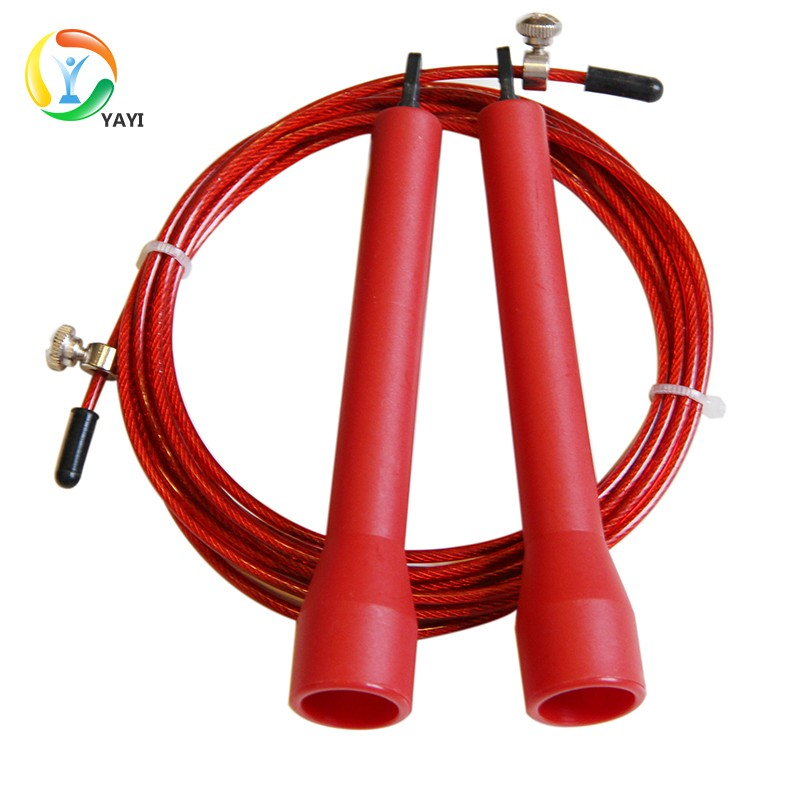 Fast Speed Cable Jump Rope Skipping Rope