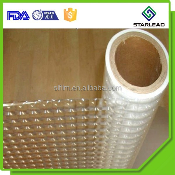 thermal 3d cpp film, photo lamination 3d lens transfer pet film, thermal lens clear film