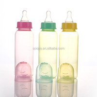 2016 Best Selling Plastic Baby Products Unique Baby Feeder Water Bottles