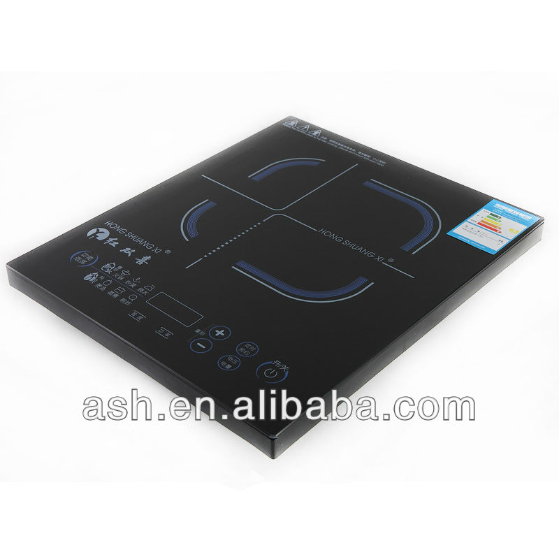 Electric Stove Sensor Touch