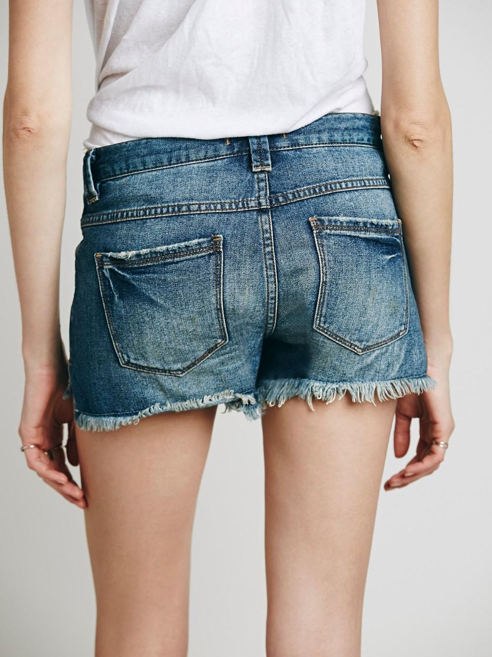 Rock Revival New Style Pattern Fashion Girls Guangzhou Denim ...