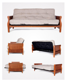 Hot China Products Wholesale Adjustable King Size Cheap Bed Frame Furniture Buy Sofa Bed Frame