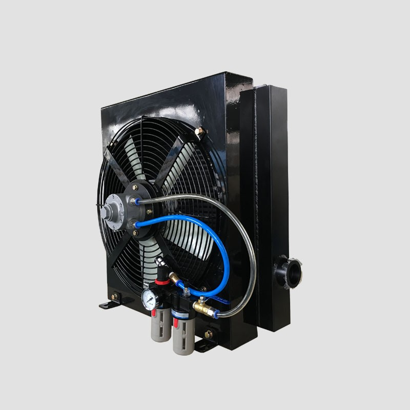 High Performance Air Compressor After Cooler For Sale