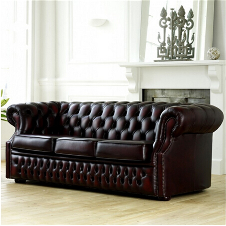 Sb001 Chesterfield Sofa Pull Out