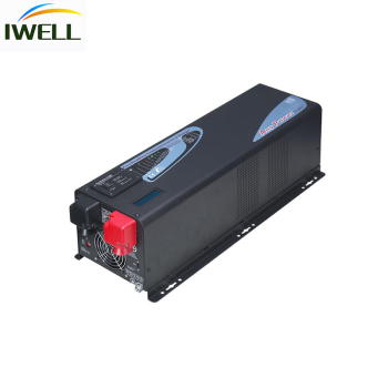 China supplier IWELL off grid hotsale 3KW PSV solar inverter with solar priority