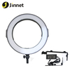 /product-detail/jinnet-35w-battery-supplied-bi-color-3200k-5600k-rl-288a-led-soft-video-ring-light-for-photography-60829224717.html