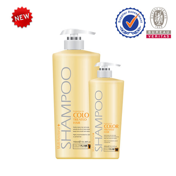 Best organic Shampoo Brands for Oily Hair wholesale price hair shampoo in bulk