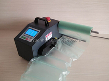 air cushion film inflate by age air cushion machine/air pad machine