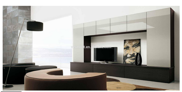 modern wall tv unit designs