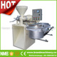 Low price crude flax mustard seeds soybean olive pit extracting olive oil machine