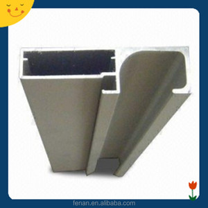 High quality Aluminum Profile for Tempered Glass Garden House, Glass Sunroom, Sunshine Hut