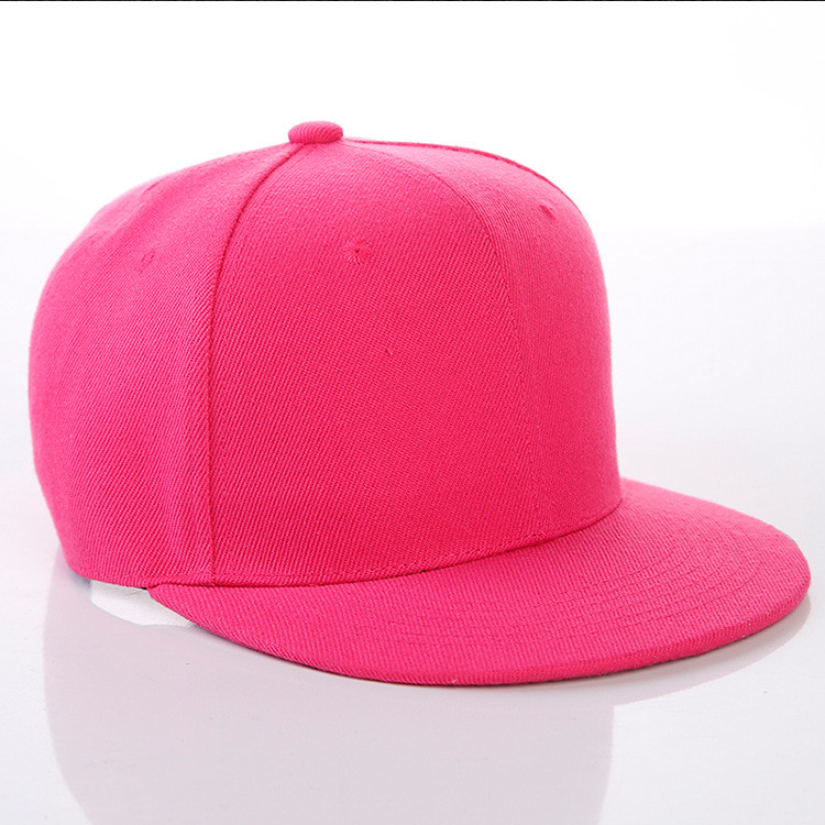 Cheap Fitted Lids Blank Snapback Hats ed32c206103