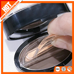 New Arrival makeup eraser eyebrow stamps for comestic