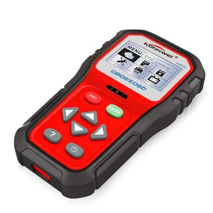 KW818 OBD2 OBDII EOBD Scanner Car Code Reader Tester Pro Diagnostic TooL  best quality